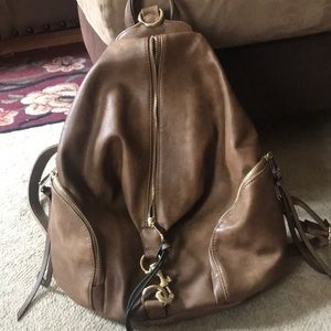 Handbags - From amazon Julian style backpack . Non leather
